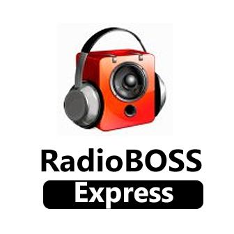 RadioBOSS Express โปรแกรมจัดรายการวิทยุ ดีเจออนไลน์ ทำวิทยุออนไลน์ รุ่นเริ่มต้น มีฟีเจอร์การทำงานอัตโนมัติ ตั้งเวลาเล่นเพลงได้ เหมาะสำหรับมือใหม่ เพิ่งเริ่มต้น