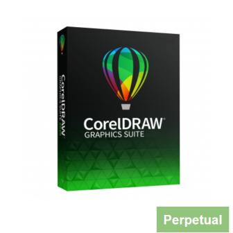 CorelDRAW Graphics Suite 2021 for Windows ชุดโปรแกรมกราฟิก สร้างสรรค์ผลงานระดับมืออาชีพ ใช้งานได้ทั้งในอุตสาหกรรมแฟชั่น ออกแบบสิ่งพิมพ์ ออกแบบวิศวกรรม โฆษณา
