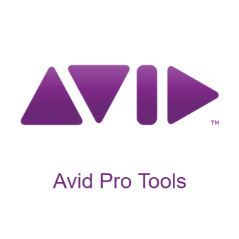 Avid Pro Tools โปรแกรมตัดต่อเสียงจาก Avid รุ่นโปร ครบกระบวนการ ตัดต่อวิดีโอ สร้างผลงานเพลง คลิปวิดีโอ รุ่นโปร ทำงานร่วมกันบนคลาวด์ ทำวิดีโอ 4K