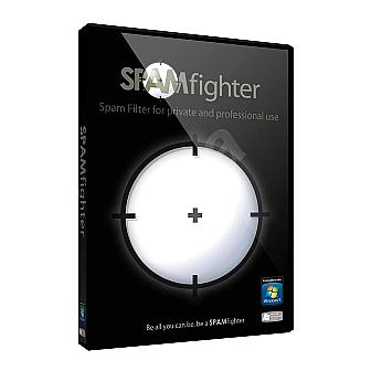 SPAMfighter Pro โปรแกรมจัดการอีเมลสแปม บล็อกอีเมลขยะ อีเมลโปรโมชันการตลาด อีเมลล่อลวงต่างๆ เพื่อความปลอดภัย ไม่ต้องเสียเวลาเปิดดู รองรับโปรแกรมอีเมลยอดนิยม