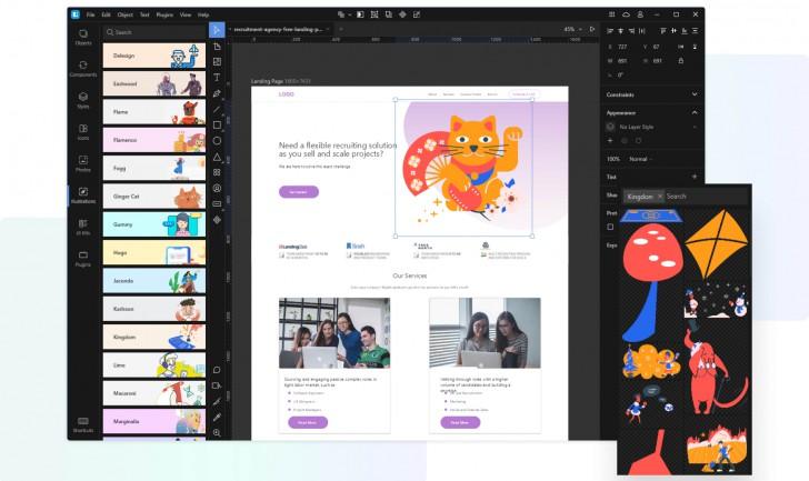 สต๊อกภาพไอคอน และภาพวาดประกอบคุณภาพสูง Icons8 Icons + Illustrations