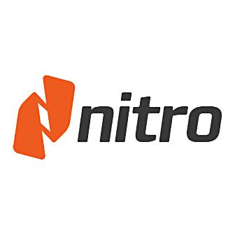 Nitro PDF Pro for Mac (Sold as PDFpen) โปรแกรมจัดการไฟล์เอกสาร PDF สร้าง แก้ไข แปลงไฟล์ เซ็นเอกสาร ฟีเจอร์ทรงพลัง ประมวลผลรวดเร็ว ใช้ง่าย คุ้มค่า สำหรับ macOS