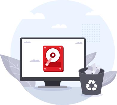 โปรแกรมกู้ไฟล์ข้อมูล รุ่นผู้ใช้งานทั่วไป MiniTool Power Data Recovery Personal
