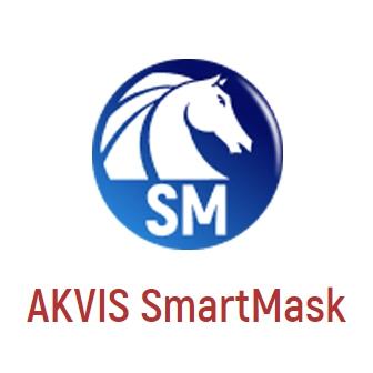 AKVIS SmartMask โปรแกรมลบพื้นหลังรูปภาพ เปลี่ยนพื้นหลังรูปได้กลมกลืน ตกแต่งรูปสะดวก รวดเร็ว ประหยัดเวลา ใช้งานง่าย ประสิทธิภาพสูง รองรับ Windows และ macOS